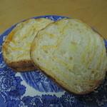 メルポーチ - チーズラウンドカット