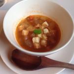 四季mon. - スープ