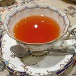 いわむら - 紅茶