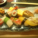 三好寿司 - 特上
