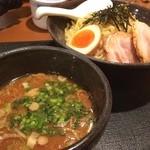 ちりめん亭 - 極みつけ麺