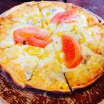 クローバー - ピザ