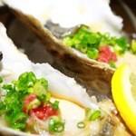 鮮魚と炭焼き 春夏秋冬 -