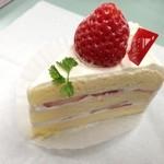acolt - ショートケーキ
