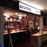 BISTRO TIGRE -