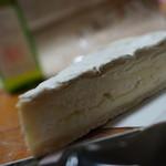 ワインアンドチーズ ホッカイドウノウコウシャ - ブリーチーズ