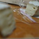 ワインアンドチーズ ホッカイドウノウコウシャ - スパン♪