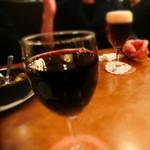キリンケラーヤマト - ●本日最後の酒はこれだ。。。
