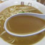 龍門 - スープ