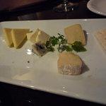 3381111 - チーズ盛り合わせ