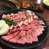 焼肉伽ヤ - 料理写真: