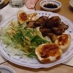 家庭料理なお - 煮豚