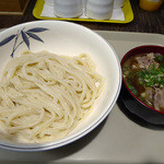 陣屋 - 料理写真:豚汁うどん(700円)_2014-12-28