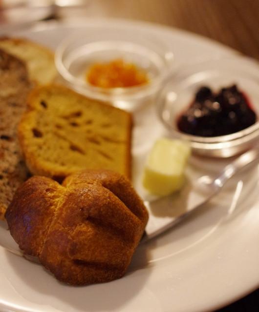 ムスイ - Bread & Jamセット