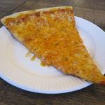 33817657 - ランチセット:チーズ・スライス、クラムチャウダー、ジンジャエール1