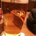 33819179 - 20141228 ヱビス生ビール(小)