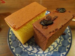福砂屋 長崎本店 - 美味しいカステラとオランダケーキ