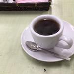 麺処丸三 - ドリンク写真: