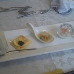 レストラン 食楽工房 -
