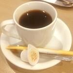 レストラン四季の恵 - ドリンク写真: