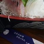お食事処 源 - 料理写真: