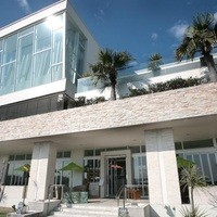 サザンビーチカフェ -