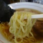 Adumaza - 全粒粉の麺