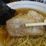 Adumaza - 炙りチャーシュー