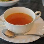 3383394 - スープ