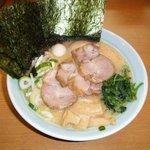 清六家 - 特製豚骨醤油(880円)