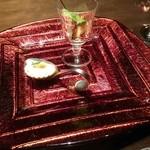 リュクス タジマヤ - 前菜