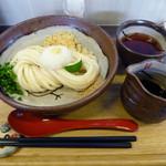 さぬきうどん こも庵 - 「ぶっかけうどん」460円(税別)