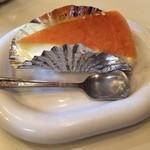 33835003 - レアチーズケーキ