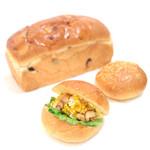boulangerie ASH - '14 12月中旬