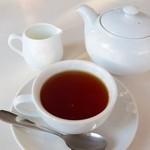 タブレス コーヒーベーカリー&ダイナー - イングリッシュブレックファースト(680円)