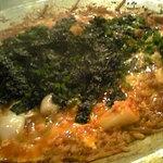 3384021 - 韓国風ホルモン鍋の〆のおじや+500円 激ウマ(*゚∀゚)=3