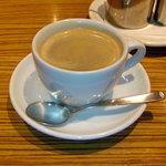 マイアミガーデン - コーヒー