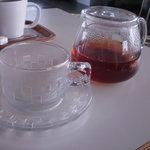 Ginga - ライチウーロン茶