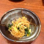 焼肉 KUTARO - チャプチェ