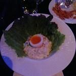 トゥランド - ポテトサラダ