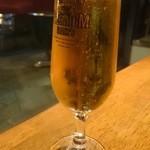 HOZON - 生ビール