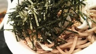壬生 - 麺