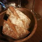 レストランユニック - パンが美味しい