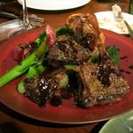 レストランユニック - 青首鴨