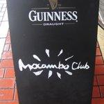 モカンボクラブ -