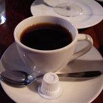 バール ボガ - ブレンドコーヒー(ランチドリンク)