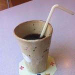 33850699 - アイスコーヒー350円(2012/8)
