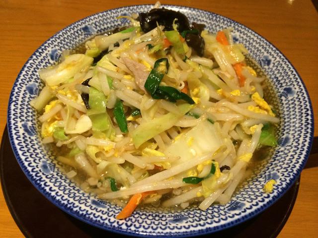 西安餃子 オペラシティー店の料理の写真