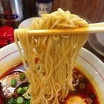 石原ラ軍団 - 細麺ストレート