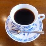 森のCafe - ブレンドコーヒー